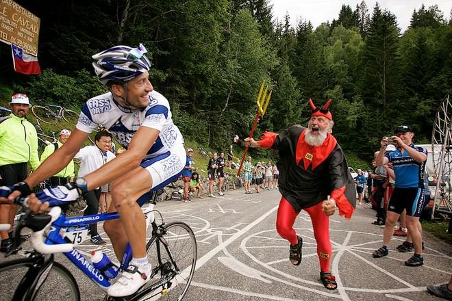El Diablo Tour France