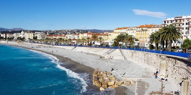 Nice Promenade Anglais