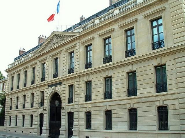 Palais Alma