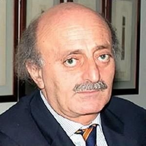 Walid Joumblatt