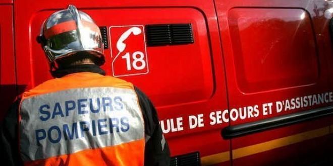 Sapeurs-pompiers 18