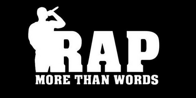 RAP More than words