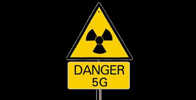 5G : attention danger !