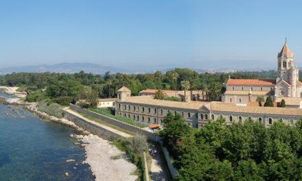 L'abbaye de Lérins et sa production monastique de liqueurs