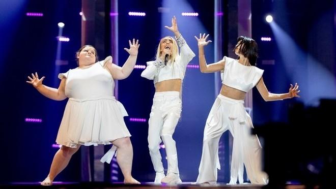 Eurovision: quand ça veut pas, ça veut pas