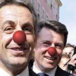 Les clowns !