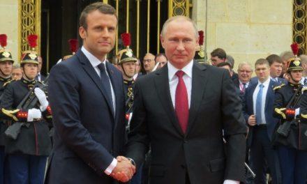 France-Russie: vers un réchauffement diplomatique?