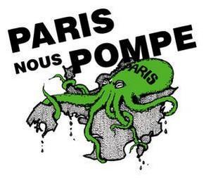 Paris centralisation pieuvre