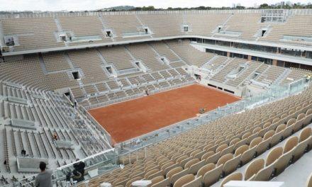 Roland Garros victime de l'inflation, d'hier à aujourd'hui