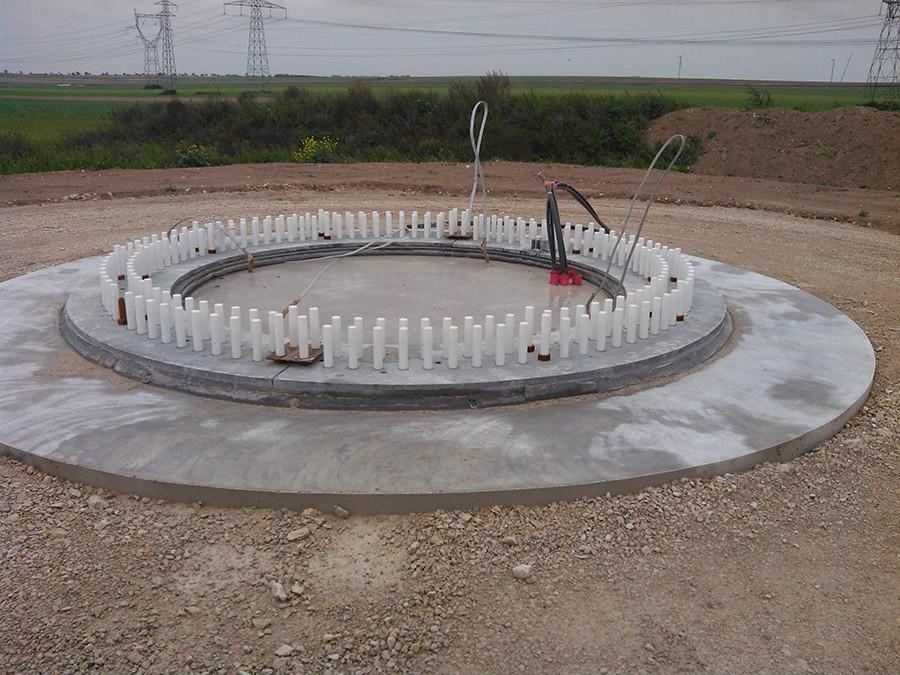 Socle éolienne Aube Construtions (2)