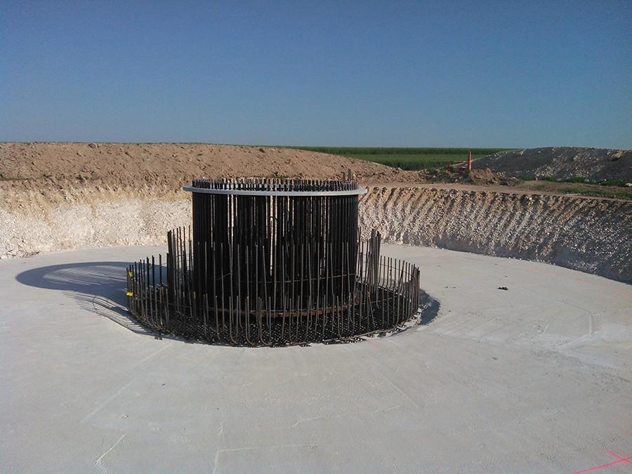 Socle éolienne Aube Construtions (4)