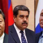 """Le XXI<sup class=""""ordinal"""">e</sup> siècle commence au Venezuela"""
