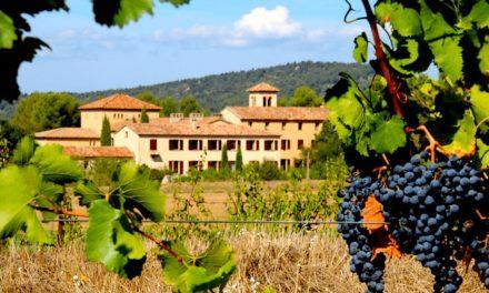 L'abbaye de Jouques: un petit coin de paradis en Provence!
