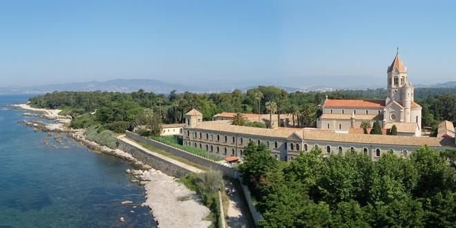 Abbaye Lérins
