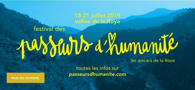 Festival Passeurs Humanité 2019