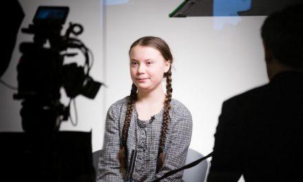 Greta la Suédoise