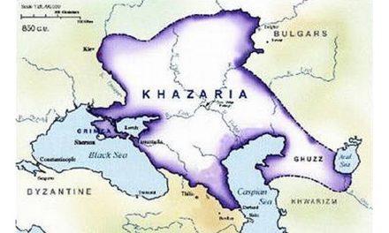 L'histoire cachée de l'effroyable mafia khazare