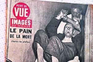Pont Saint-Esprit Pain de la mort