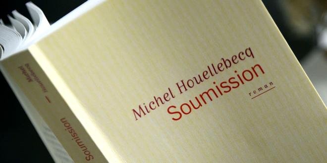 Michel Houellebecq Soumission