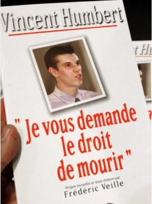 Vincent Humbert Droit de mourir