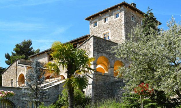 Abbaye Notre-Dame de Bon Secours de Blauvac: ses hosties et ses produits!
