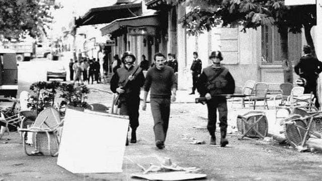Bastia ViaStella 1975