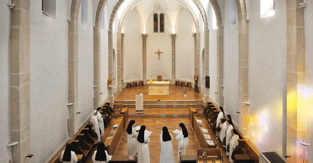 Monastère Taulignan