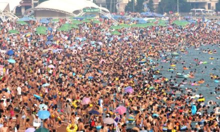 Surpopulation: l'alerte mondiale