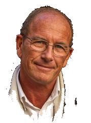 Étienne Chouard médaillon