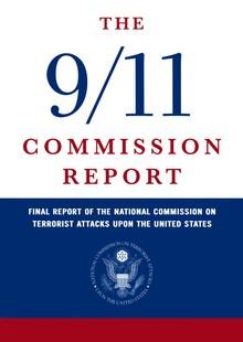 11 septembre 2001 Rapport commission enquête