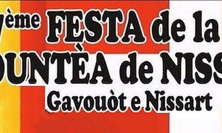Festa de la Countéa de Nissa2019