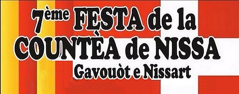 7 Festa Countea Nissa 2019
