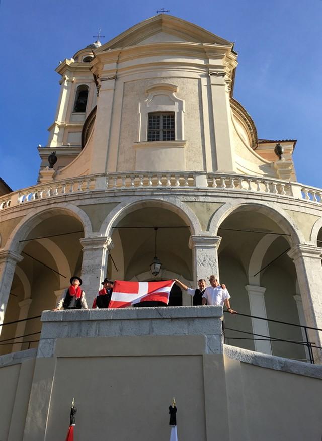 Anniversaire dédition Nice Savoie - 29 septembre 2019