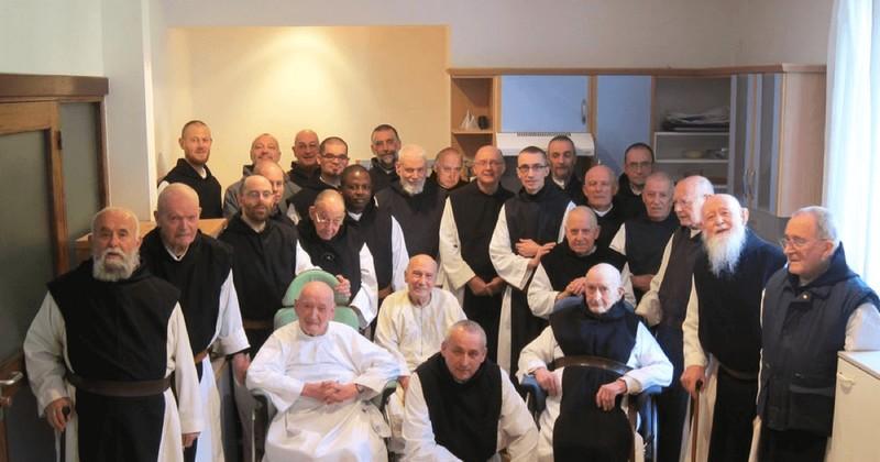 Communauté abbaye Aiguebelle