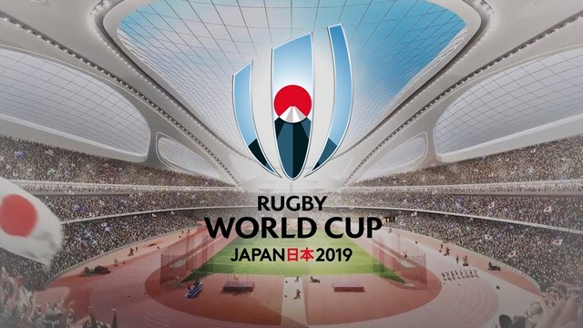 Coupe du monde rugby 2019