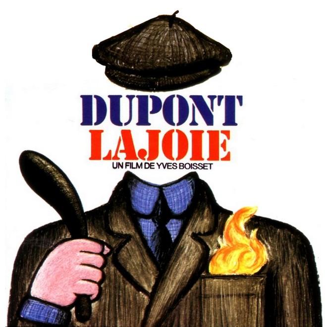 Film Dupont Lajoie