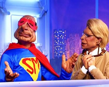 Jacques Chirac - Super-menteur