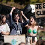 Lettre à notre fils qui se bat «pour le climat»