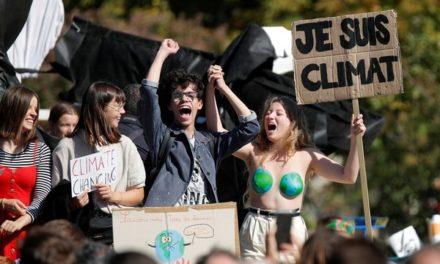 """Preuve est faite: le réchauffement n'est pas dû au<span class=""""caps"""">CO2</span>"""