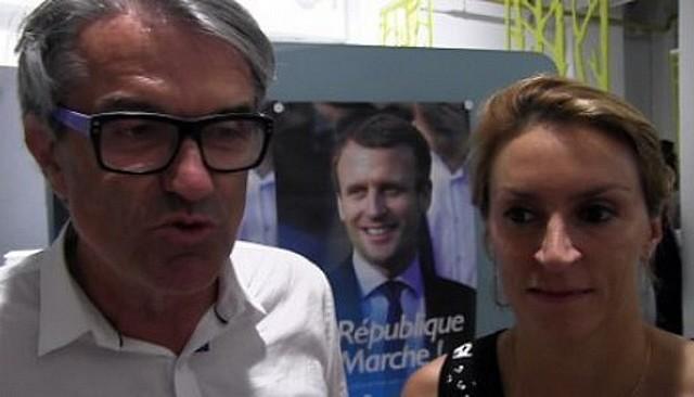 Pierre Cabré harcèlement sexuel