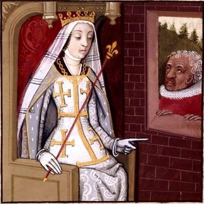Reine Jeanne