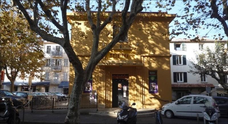 Théâtre Tribunal Antibes