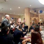 Municipales niçoises: lancement de la campagne de Philippe Vardon