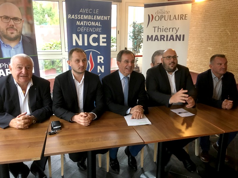 Vardon Mariani 10 septembre 2019