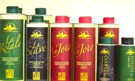 Les huiles d'olive des moines de l'abbaye du Barroux: découverte en 3 mn