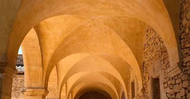 Abbaye Notre-Dame de Bon Secours de Blauvac