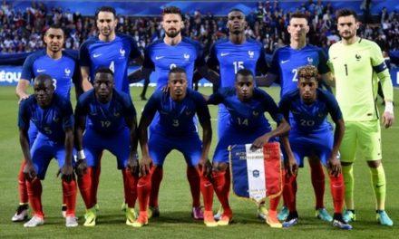 Euro 2016: «footez» nous la paix!
