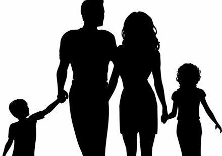 La famille nucléaire est atomisée