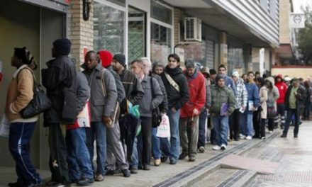 Partout dans le monde, le chômage des arabo-musulmans bat des records