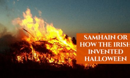 Samain, Toussaint, Halloween